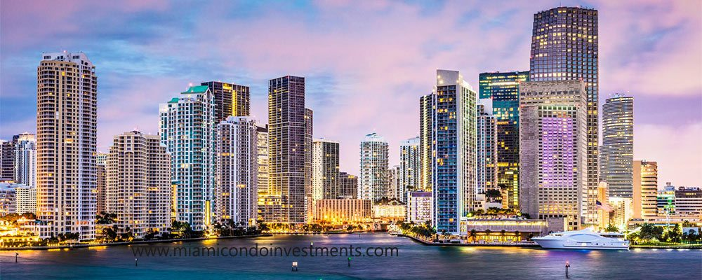 Miami condos for rent