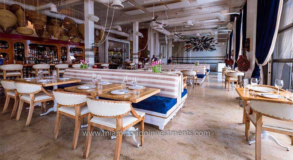 Seaspice restaurant