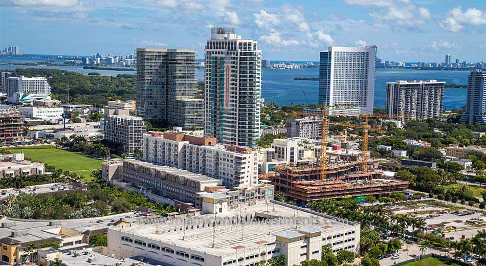 Midtown Miami condos