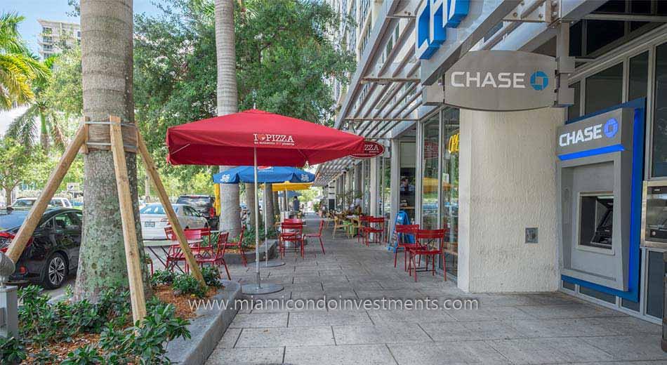 Midtown Miami neighborhood