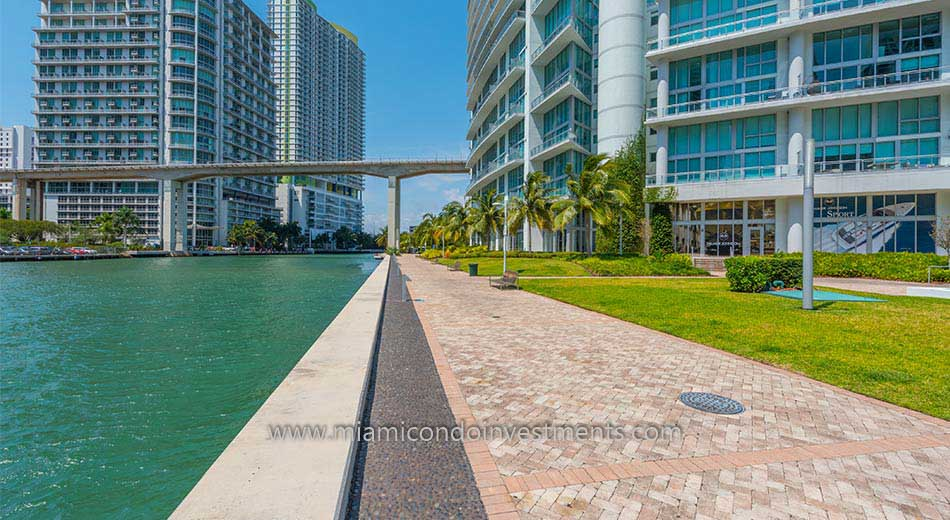 riverwalk at Mint Condos