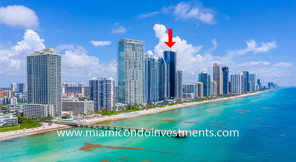 Muse 17141 Collins Ave Sunny Isles