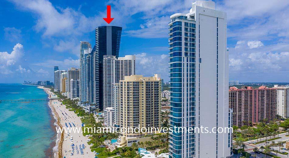 Muse Residences Miami