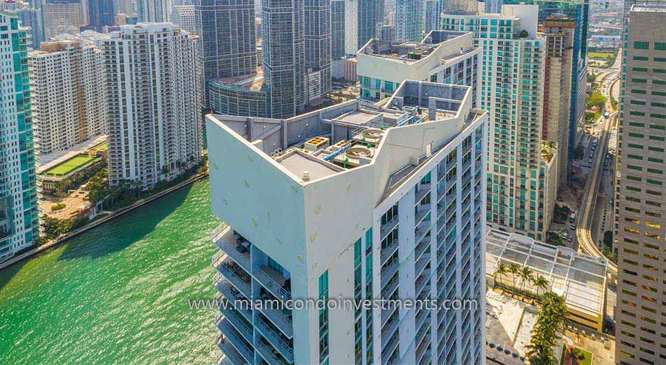One Miami east tower