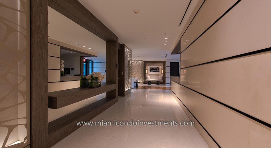 Palazzo Del Sol condos lobby 2