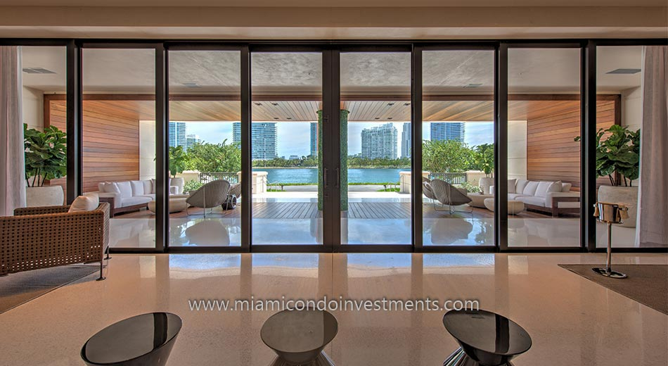 Palazzo Del Sol Residents Lounge 2