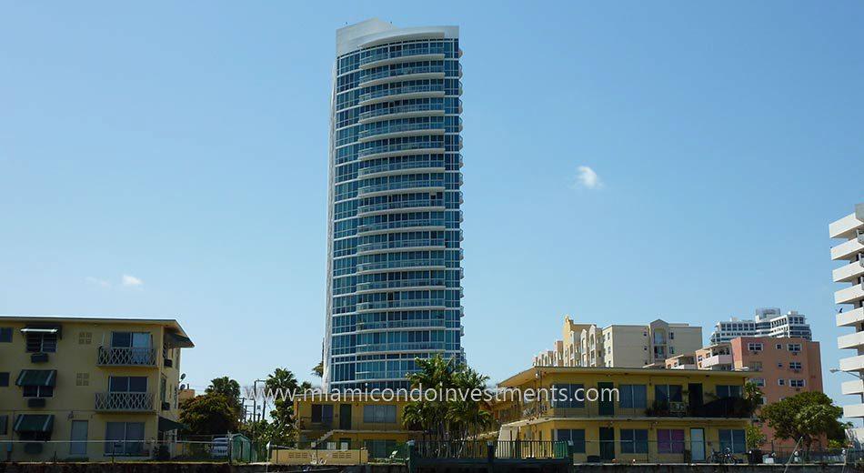 Platinum condominium miami condos