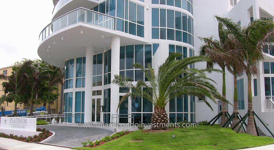 Platinum condominium miami condos edgewater
