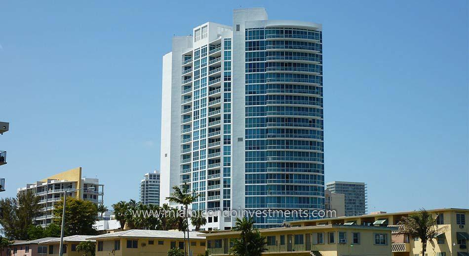 Platinum Condominium Miami