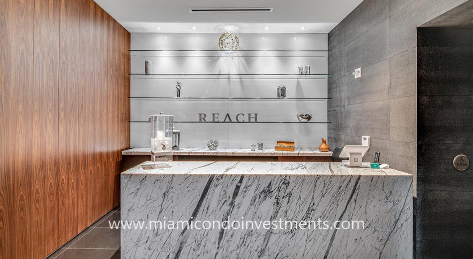 spa at Reach Brickell City Centre