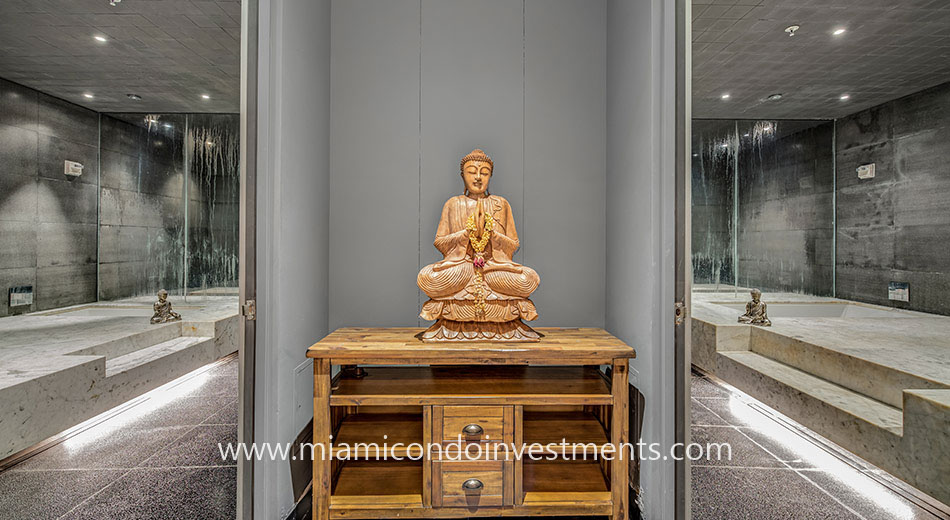hammam spa at Reach Brickell City Centre