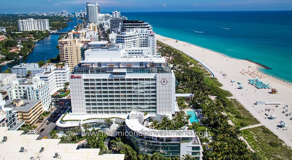 Miami Beach Edition Tripadvisor