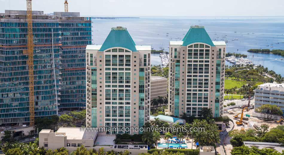 Ritz Carlton miami condos coconut grove