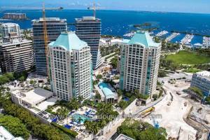 Ritz Carlton Coconut Grove Condo Residences