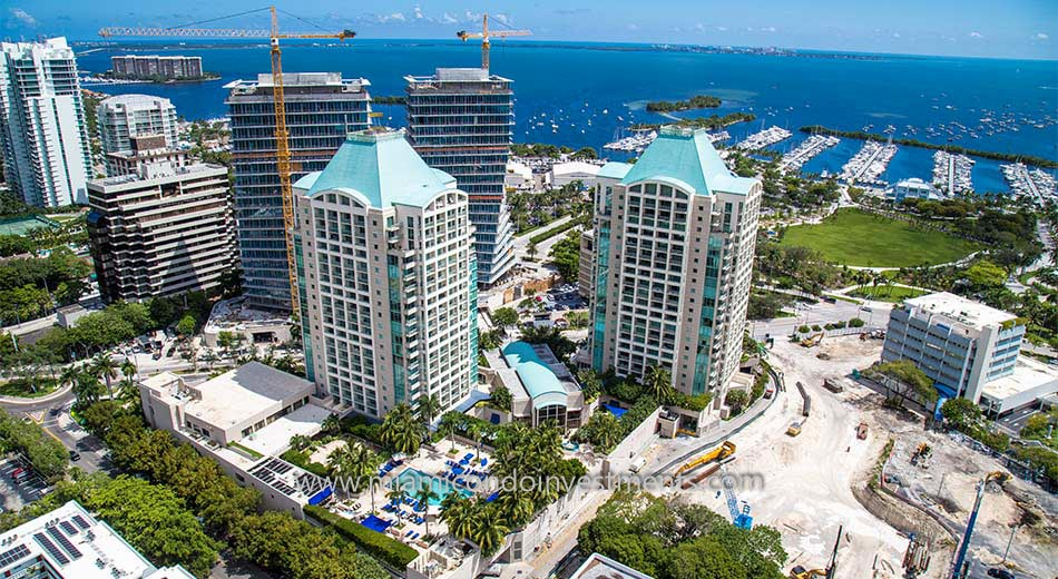 Ritz Carlton coconut grove miami condos
