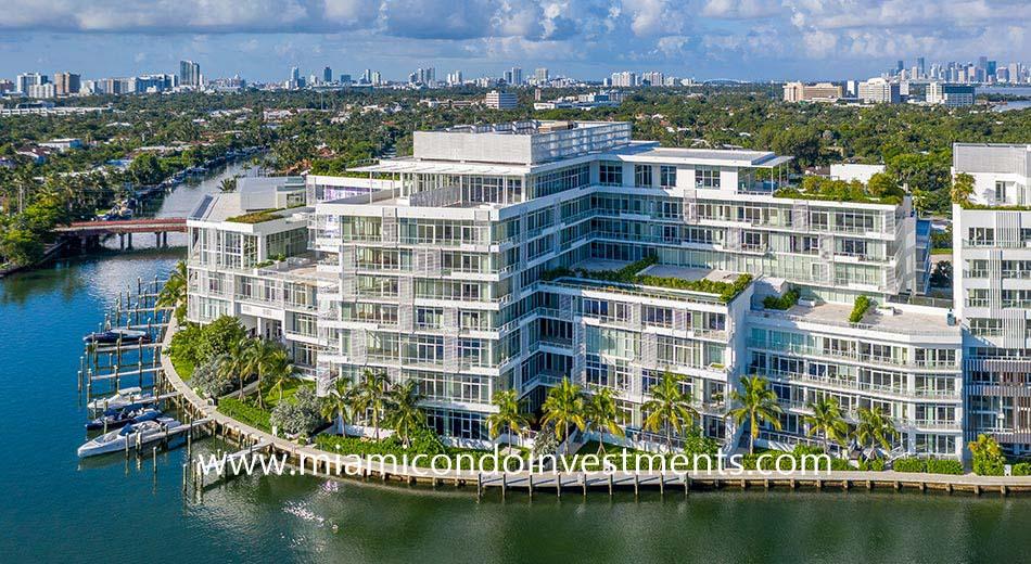 Ritz-Carlton Miami Beach condos