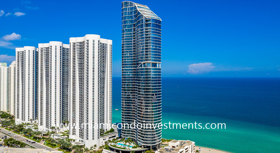 15701 Collins Ave Sunny Isles Beach FL 33160