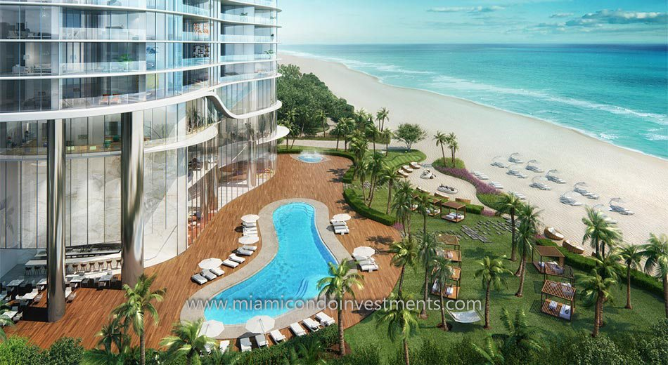 Ritz-Carlton Sunny Isles Beach