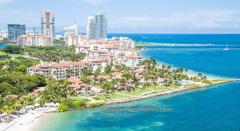 Seaside Villas