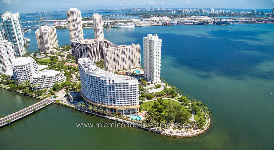 St. Louis condos miami brickell key