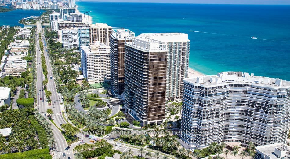 St Regis Bal Harbour South