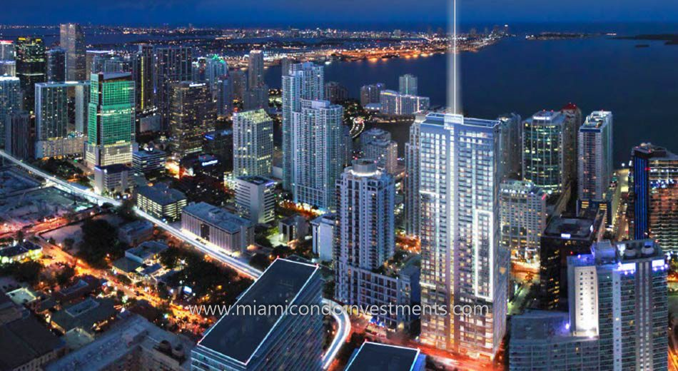 The Bond at 1080 Brickell The Bond