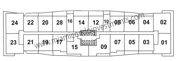 the-club-at-brickell-bay-site-plan