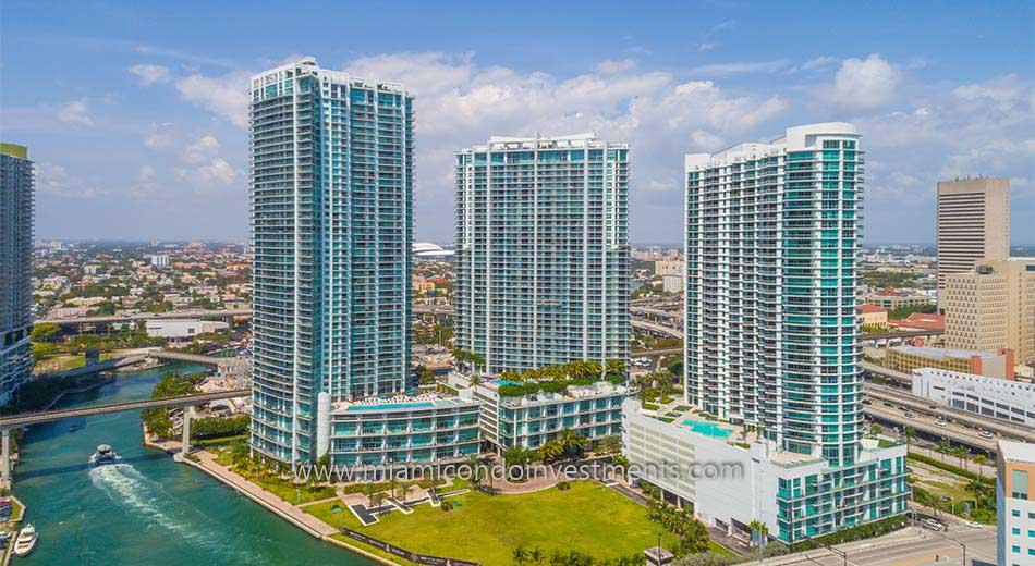 The Ivy Miami condos