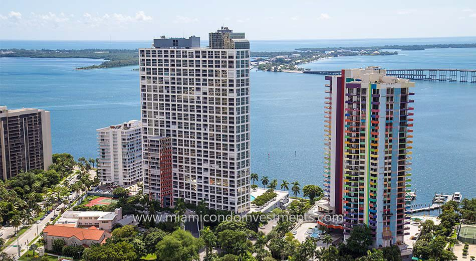 The Palace condo brickell