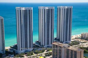 Trump Towers Ii Miami Condos
