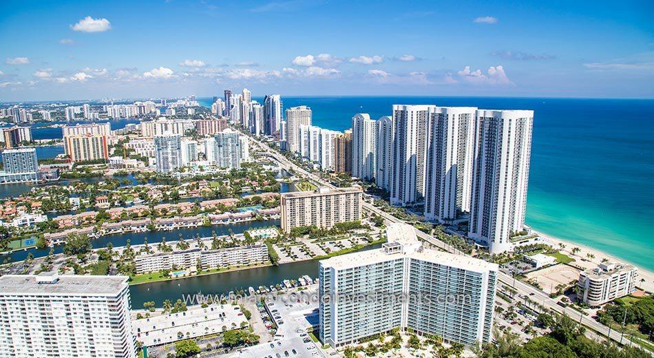 Trump Towers III miami sunny isles beach condos
