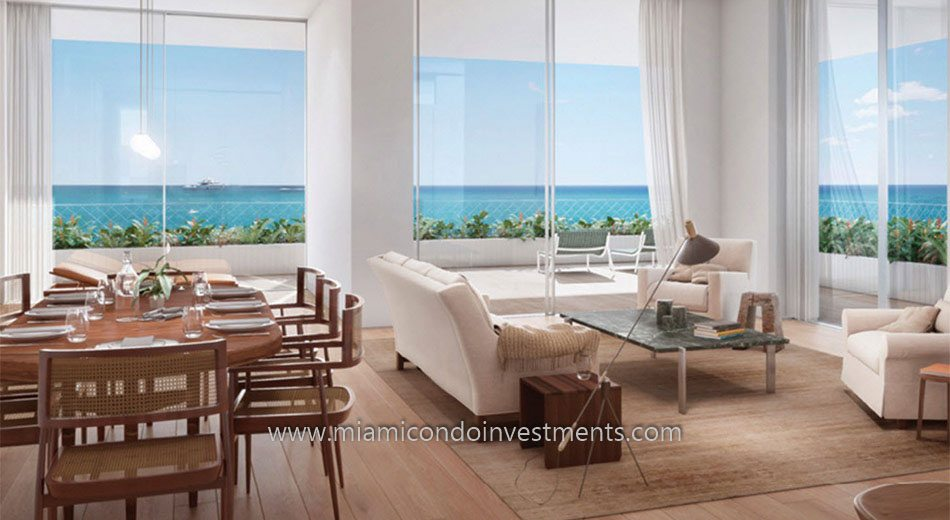 Fasano Hotel and Residences at Shore Club