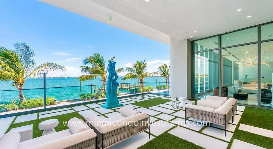 One Paraiso Miami condos