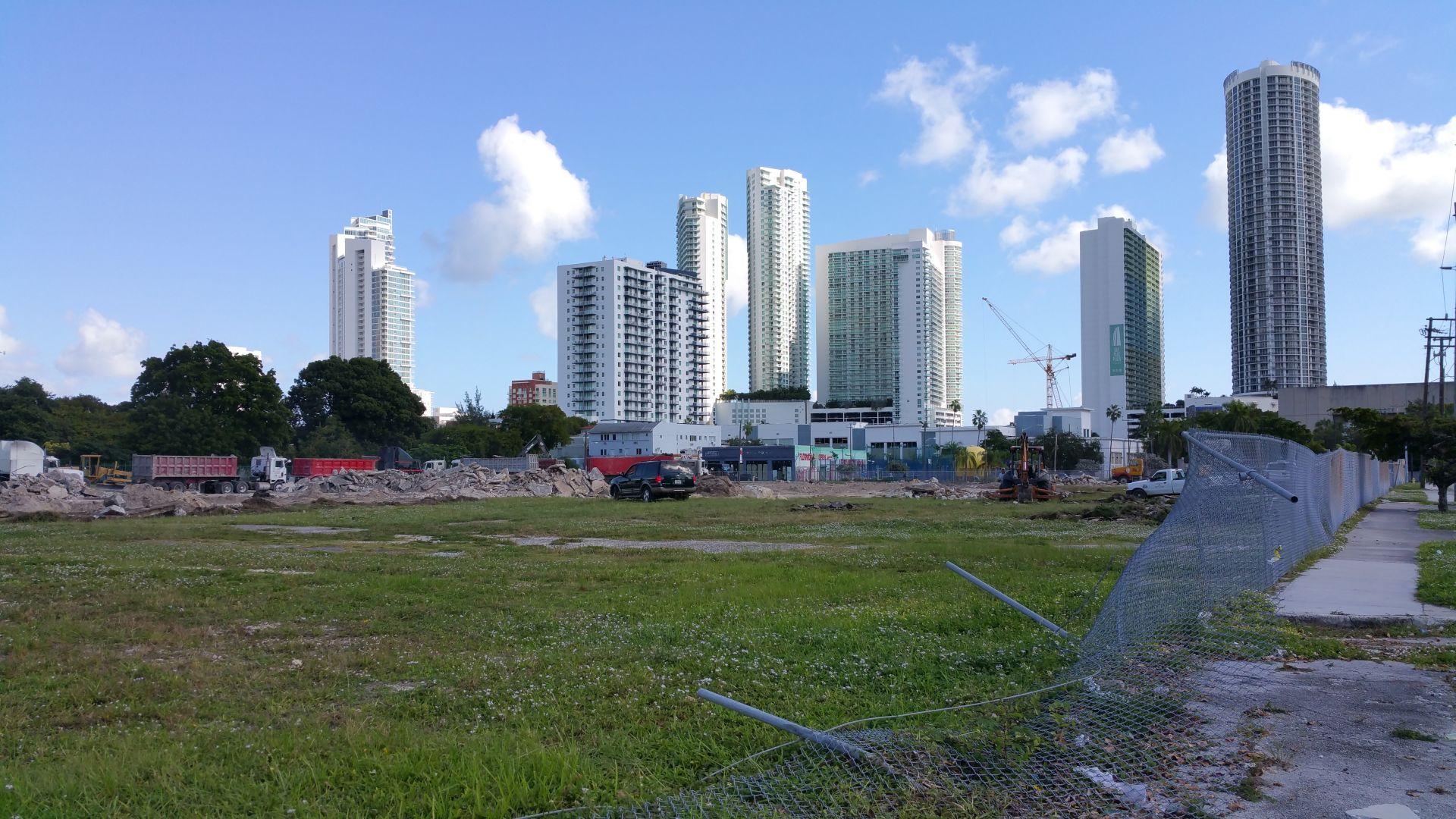 Vib Miami Best Western hotel breaking ground this month