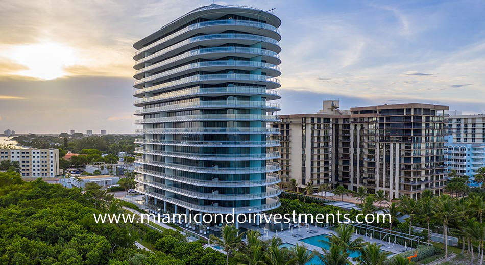 87 Park Miami Beach