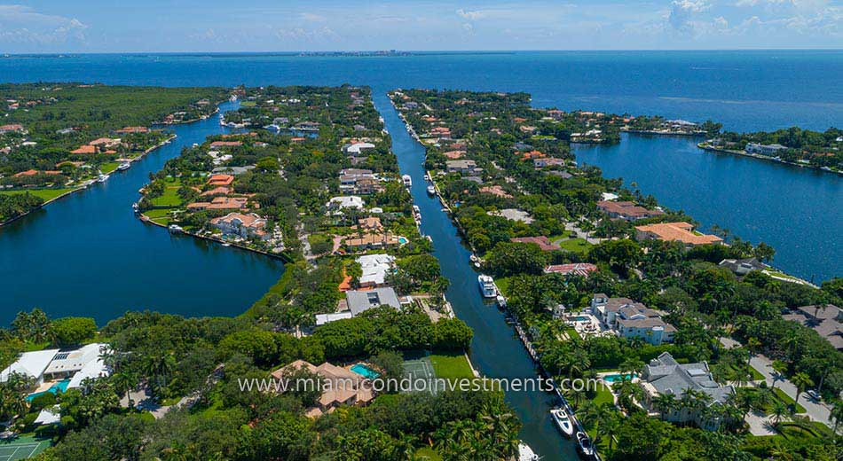 Gables Estates homes for sale