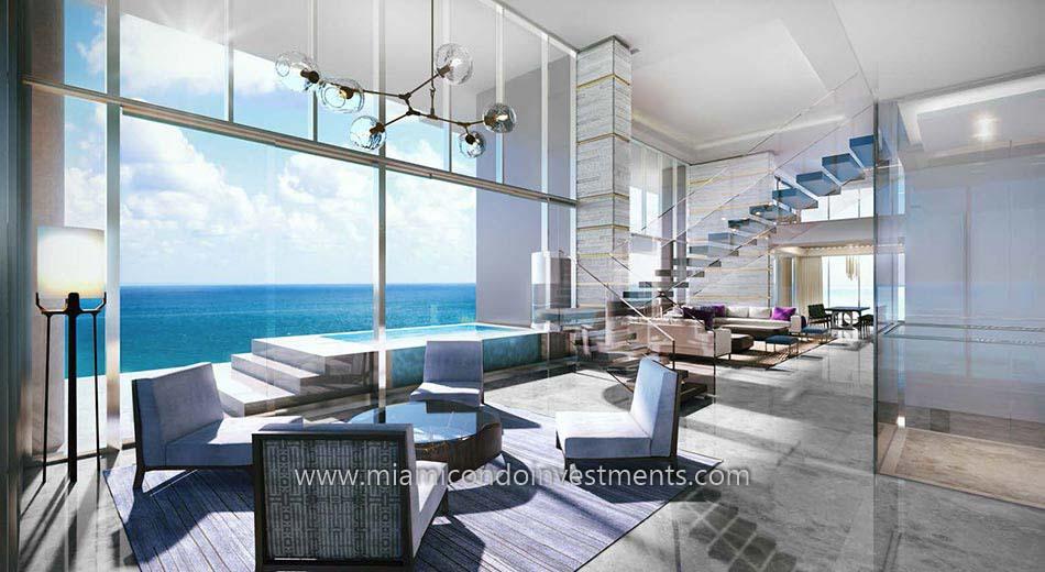 L'Atelier in Miami Beach Receives $57 Million Construction Loan