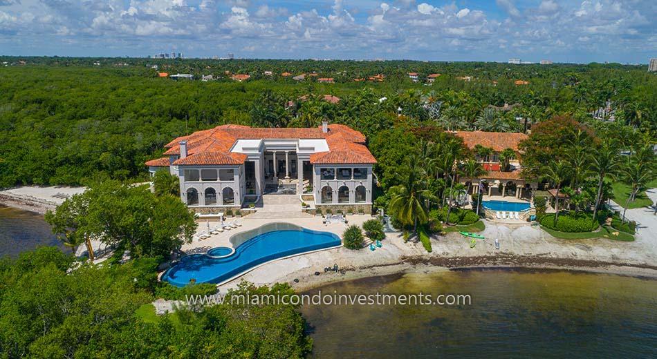 Tahiti Beach home for sale