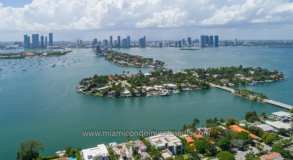 Venetian Islands in Florida