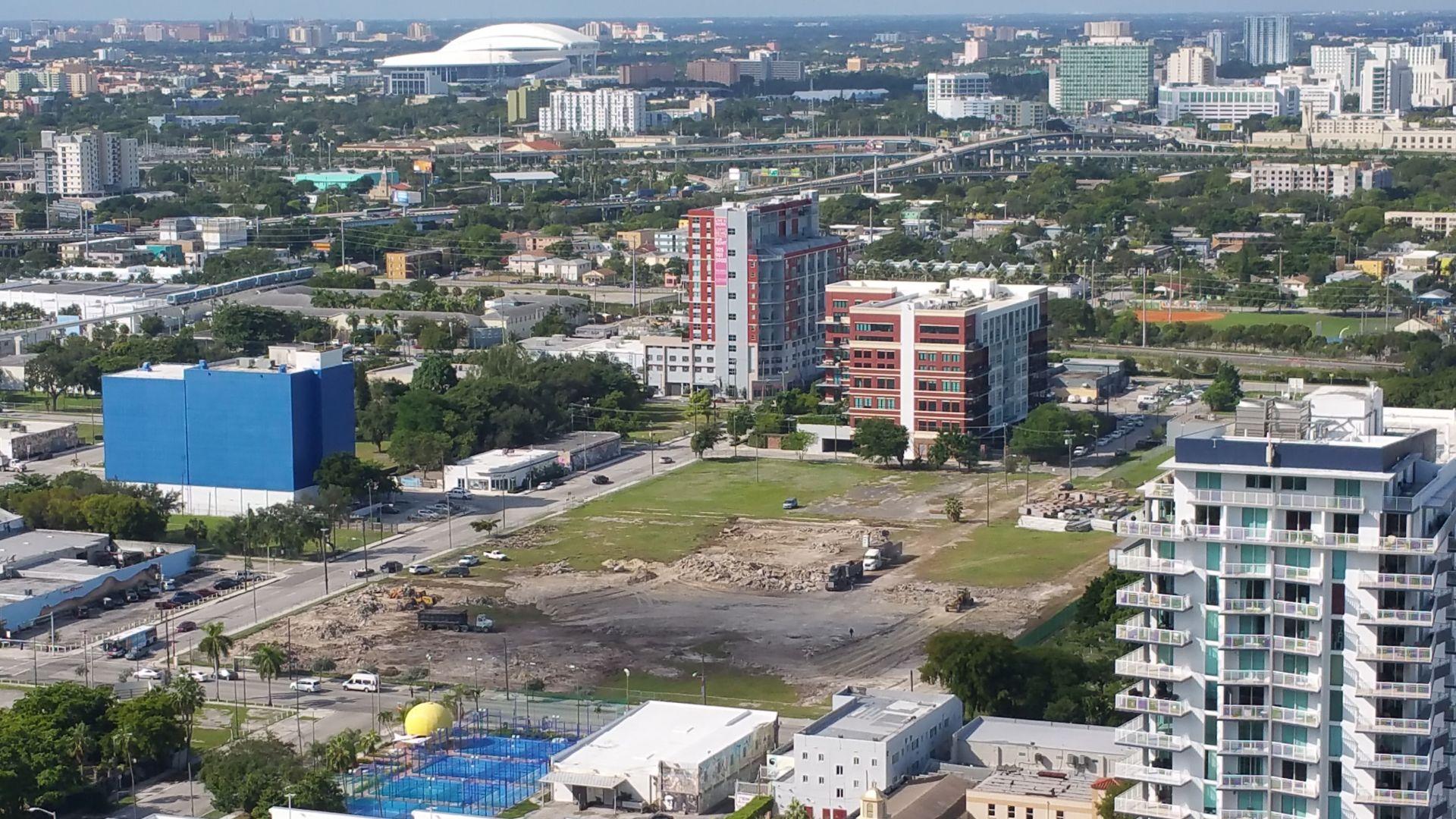 Vib Miami breaking ground this month