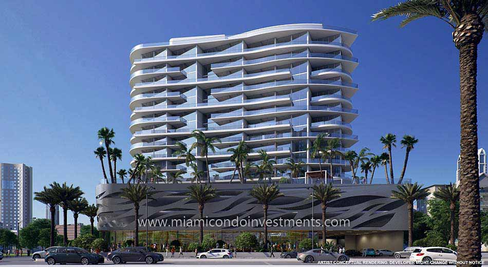 17550 Collins Ave Sunny Isles Beach FL 33160