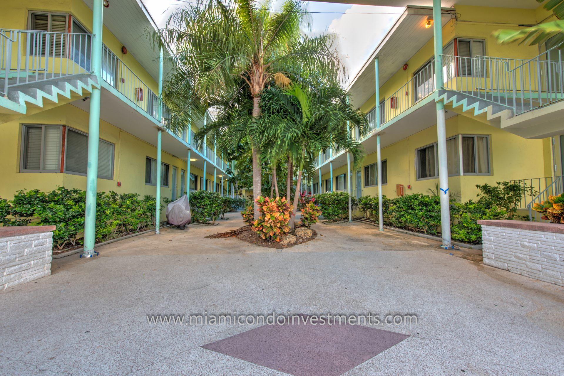Sherita Condo Miami Beach