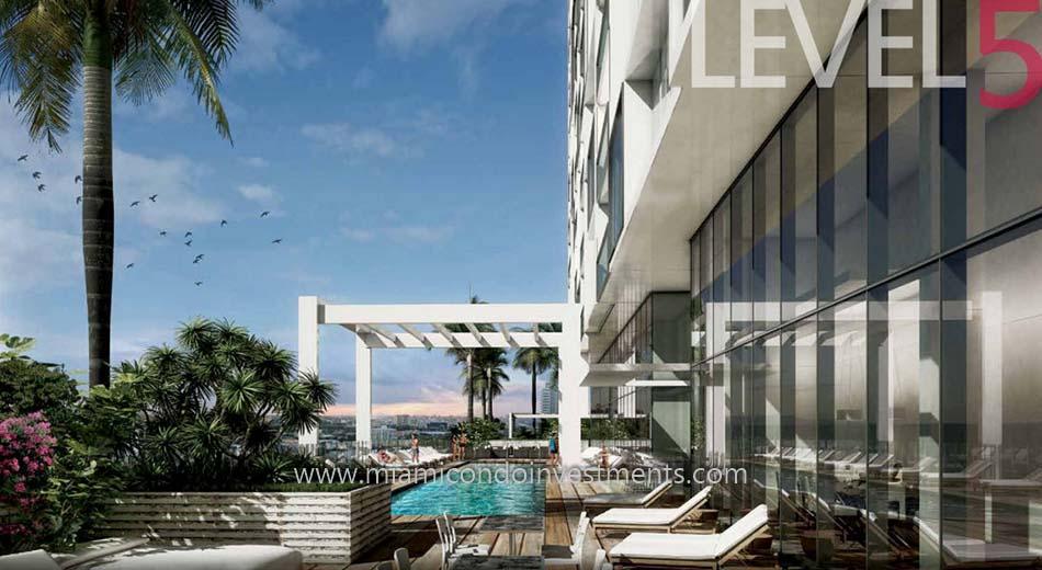 The Bentley Edgewater Miami