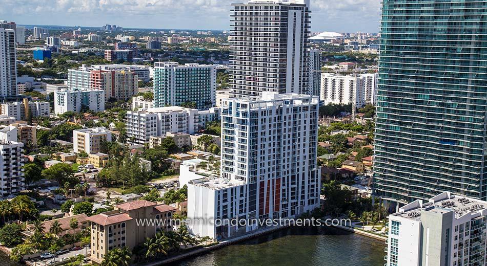 The Crimson Miami Condos