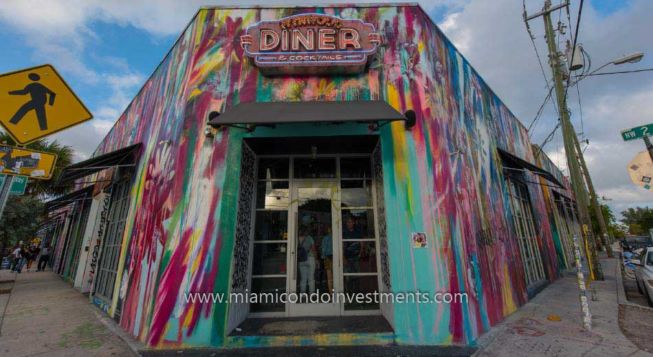 Wynwood Diner and Cocktails