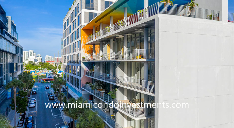 250 Wynwood condos