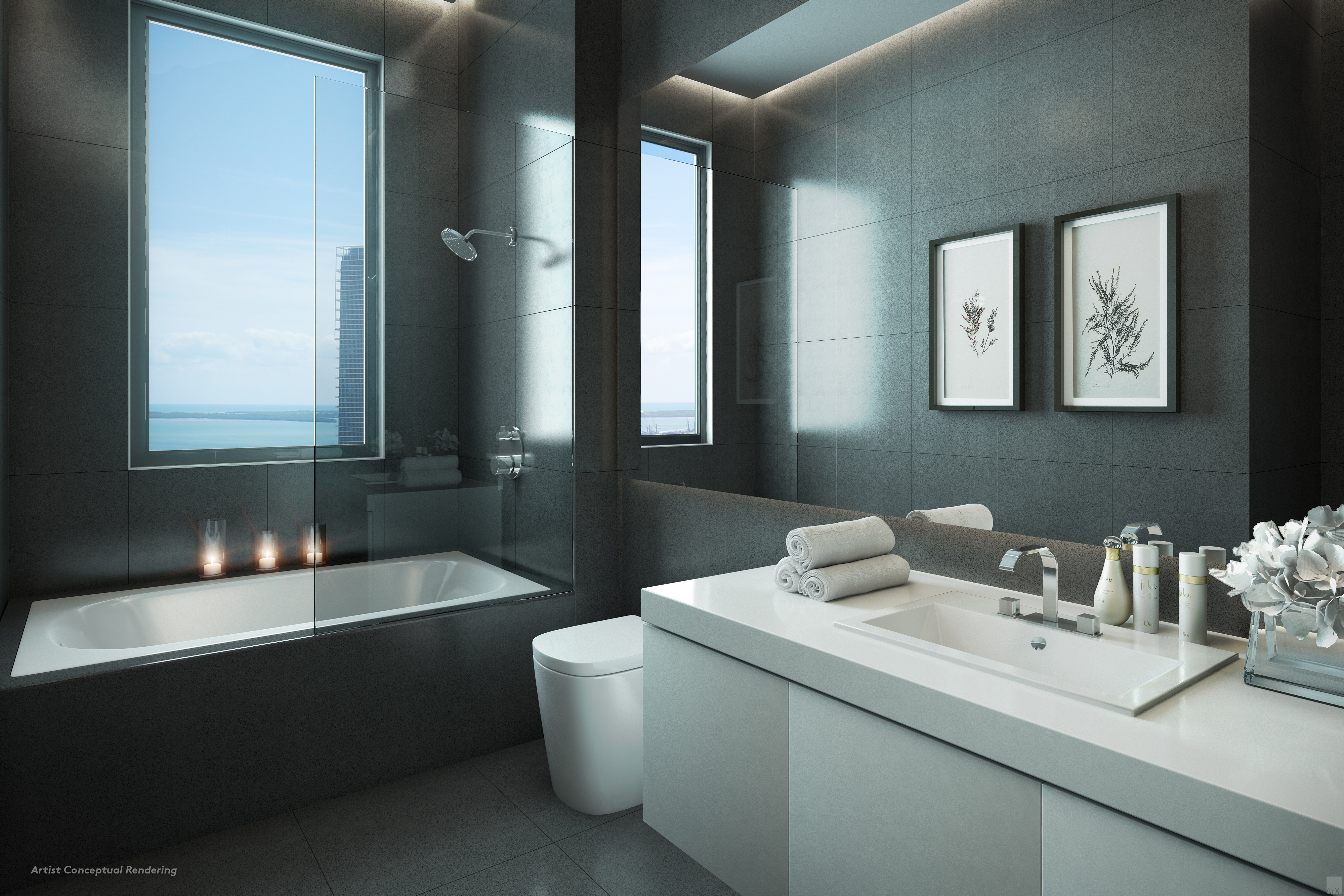 CANVAS Bathroom