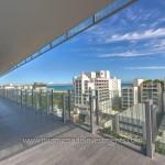 views from GLASS Miami Beach