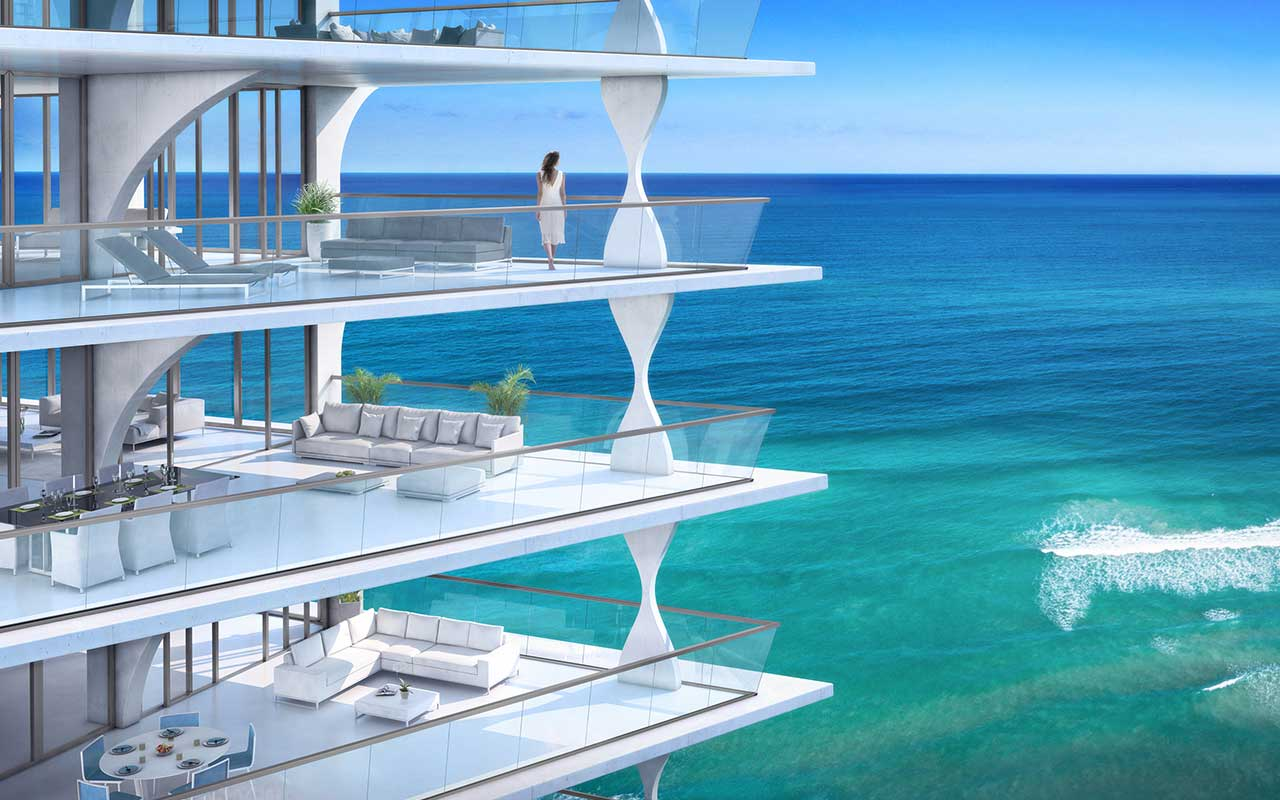 Jade Signature condos for sale and rent