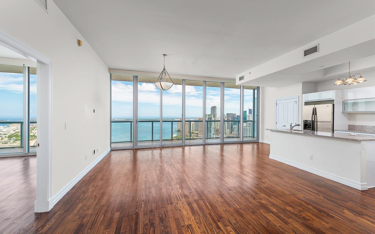 Marinablue Miami condo for sale